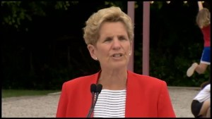 Former Peterborough MPP's weigh in on Wynne's move to concede election