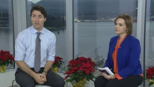 #AskTrudeau: Lily Bordbar on reopening the Iranian consulate