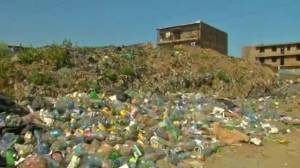 The growing international war against single-use plastics