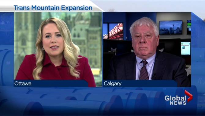 Renewed legal challenges to Trans Mountain pipeline remain unknown risk: CEO