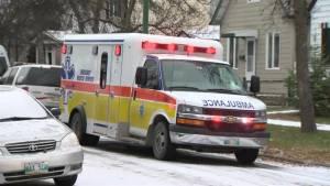 City reshuffles Winnipeg ambulances