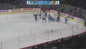 HIGHLIGHTS: AHL Grand Rapids vs Manitoba – Dec. 21