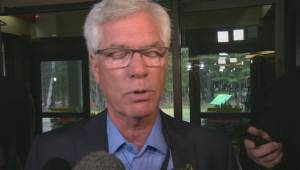 'Alberta's going through a tough time': Jim Carr