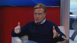 Aaron Sorkin breaks down what Steve Jobs was really like