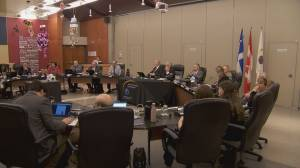 LBPSB's Council of Commissioners adopts new code of ethics