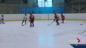 Highlights from Esso Minor Hockey Week Sunday