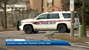 Questions still linger how Amber Alerts are used after frantic search for little girl