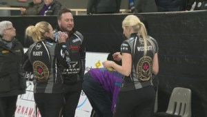 HIGHLIGHTS: Manitoba Scotties – Day 2