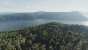 Spectacular tourist attraction proposed for Malahat Highway