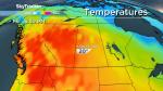 Saskatoon weather outlook: first 20 degree heat streak of 2018 ahead