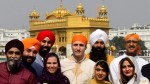 Trudeau responds to criticism over wearing traditional Indian garments