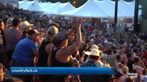 Dauphin's Countryfest: What's ahead for 2019