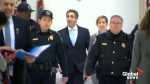 Michael Cohen offers millions of new files in bid for leniency