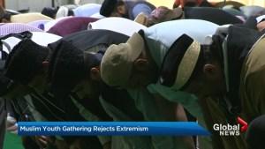 Muslim Youth condemn violent terrorism in wake of Barcelona attacks