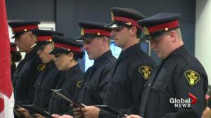 Cannabis use rules for Saskatchewan law enforcement officers