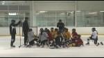 Kingston Bantam Girls hockey team heads to provincials