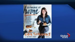 Top Chef Gail Simmons shares some tasty recipes