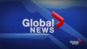 Global News at 6: January 20 (06:12)