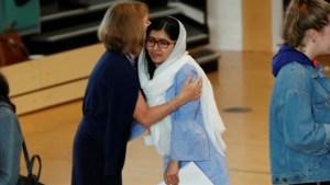 Malala Yousafzai to study at Oxford University