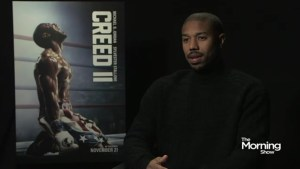 Will Creed 2 be a knockout?