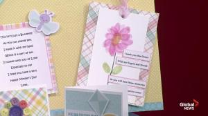 Sweet and thoughtful Mother's Day gifts