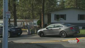 Man shot in West Kelowna, sent to hospital with serious injuries (02:00)
