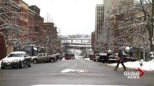 Saint John reports population increase of more than 1,200 since 2016
