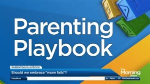 Parenting Playbook: Are today's parents under more pressure?