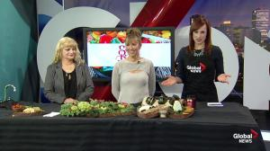 Holiday Appetizers with Edmonton's She's Devil Creations