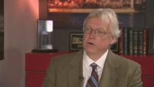 Health Minister Barrette explains medical fees