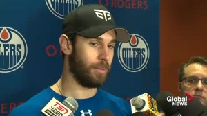 Connor McDavid, Cam Talbot reflect on Edmonton Oilers season: 'We really raised the bar'