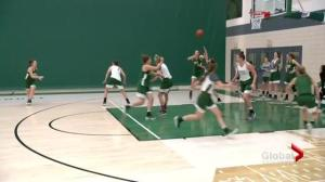Saskatchewan Huskies basketball tips off this weekend