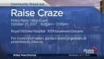Community Events: Raise Craze