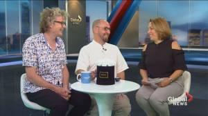 Quebec gets first bilingual podcast