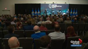 Alberta RCMP asked to look into 2017 UCP leadership race