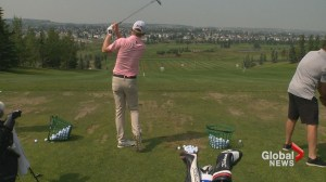 Future stars of PGA Tour in Calgary to showcase world-class golf