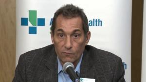 Dozens of patients at Edmonton fertility clinic possibly exposed to STIs: AHS