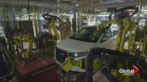 Hiring line: Ford looking for 1,000 wokers
