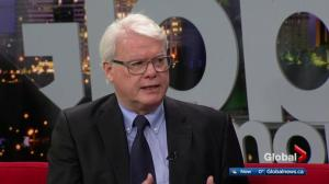 Edmonton's chief economist on federal budget