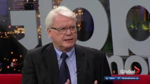 Edmonton's chief economist on federal budget