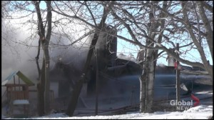 Livestock killed in barn fire in City of Kawartha Lakes