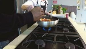 Main Ingredient: lasagna inspired recipe