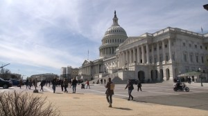 Congress to be briefed by White House officials as tensions continue to rise with Iran