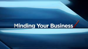 Minding Your Business: Apr 20