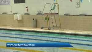 Edward Carriere holds benefit for Ready, Set, Swim on Nov. 11