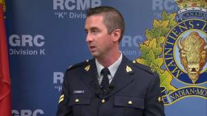 Alberta RCMP explain attempted murder charge laid in German tourist's shooting