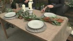 GardenWorks – Thanksgiving Tablescaping