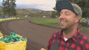 Flattrack provincials come to north Okanagan