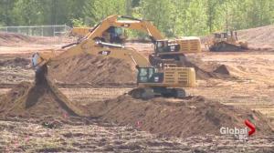 Site C dam protesters fear project's progress