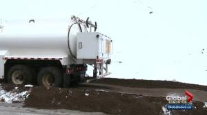 Calcium chloride on Edmonton roads up for debate once again